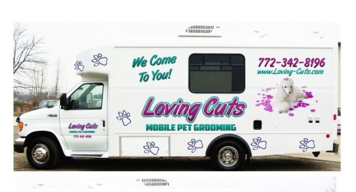 Loving Cuts Mobile Pet Grooming Port St. Lucie, FL